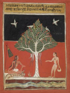 Raga Gandhara