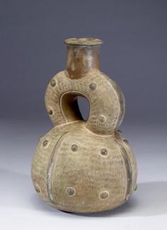 Chirimoya Effigy Bottle