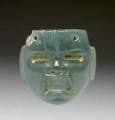 Maskette Pendant