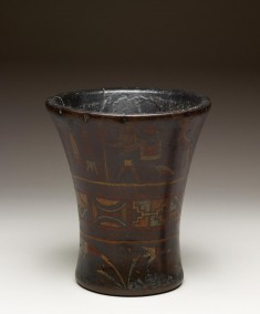 """Kero"" (Libation Cup)"
