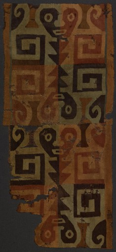 Tunic or Panel Fragment