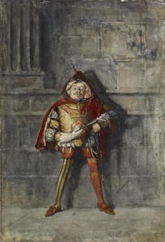 Bufon del Siglo XVI