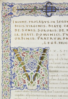 Legenda San Catherinae de Senis
