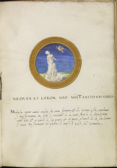 Leaf from Emblem Book