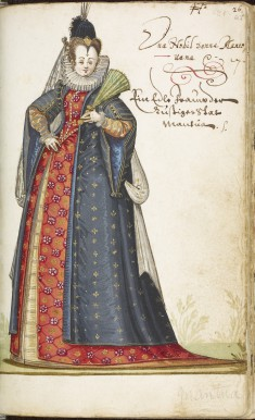 Book of Italian Costumes