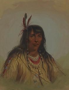 Bannock Indian