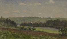 Landscape [at Georgetown]
