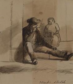 Street Sketch Philosophy