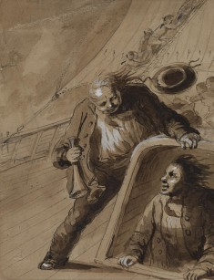 Incident of a Voyage to New Orleans