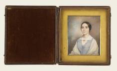Miss Elizabeth Sarah Faber