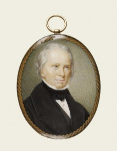 Henry Clay and his Wife, Lucretia Hart Clay
