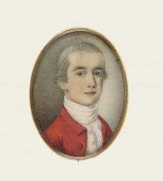 Colonel Samuel Waldo