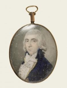 Judge Jonathan Bliss of Springfield, Massachusetts