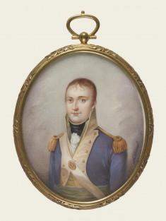 Governor William Charles Coles Claiborne