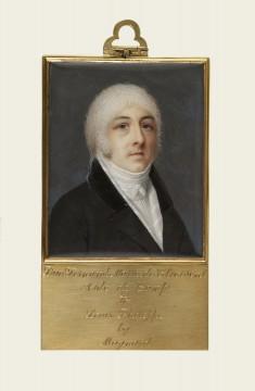Duc Fernand Marie de Clioiseul