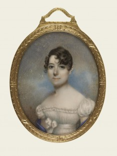 Miss Catherine Boughton