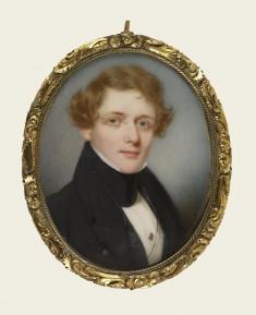 Gouverneur Morris II (1813-1888)