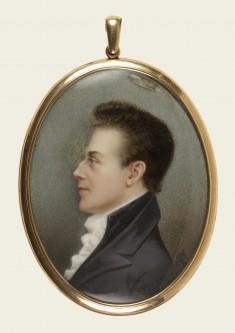 Dr. Charles Gordon Patterson