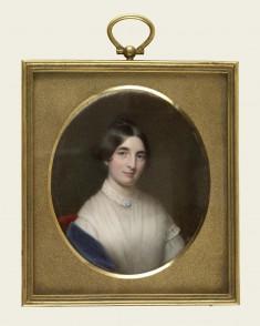 Harriet Aymar