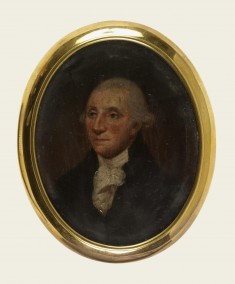 George Washington (?)
