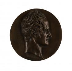 François-August-René, Vicomte de Chateaubriand (1768-1848)