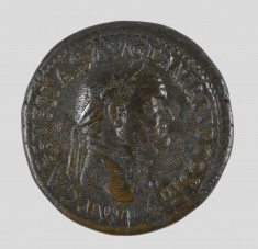 Sestertius of Vespasian