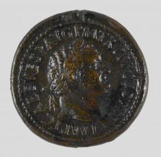 Sestertius of Titus