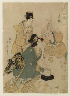 Shunko shichi fuku asobi