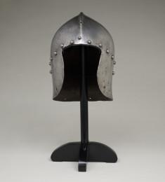 Helmet of Suit of Armor
