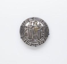 Seal of Tarkasnawa, King of Mira