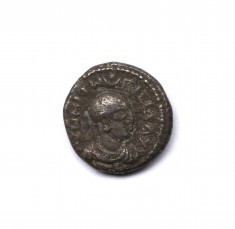 Silver Axumite Coin