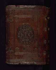 Prayer Book of Bishop Leonhard von Laymingen of Passau