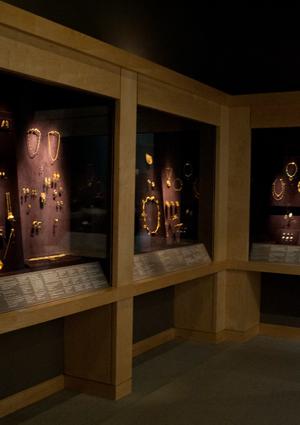 Jewelry The Walters Art Museum