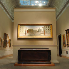 Museum Location: 15th-Century Italian Art