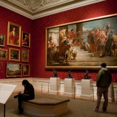 Museum Location: 18th-Century Art