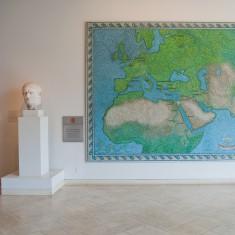 Museum Location: Ancient World Lobby