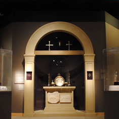 Museum Location: Migration and Early Medieval Art