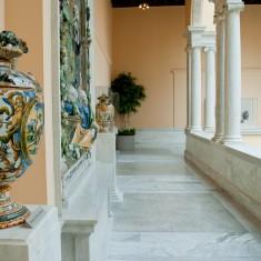 Museum Location: Renaissance Ceramics