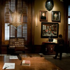 Museum Location: Chamber of Wonders