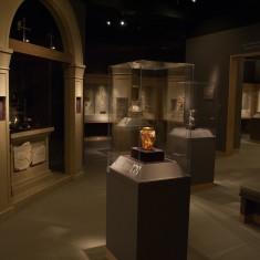 Museum Location: Early Byzantine Art