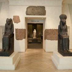 Museum Location: Egyptian Art