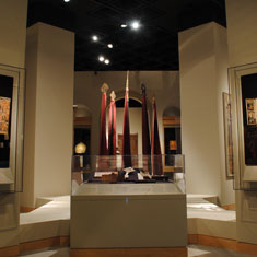Museum Location: Byzantine, Russian, and Ethiopian Icons
