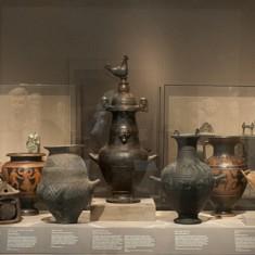 Museum Location: Etruscan Art