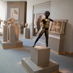 Museum Location: Roman Art