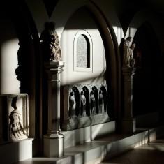Museum Location: Medieval World Lobby