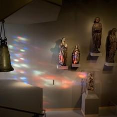 Museum Location: 15th-Century Art of Northern Europe
