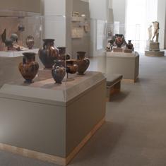 Museum Location: Greek Art