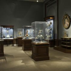 Museum Location: European Porcelains