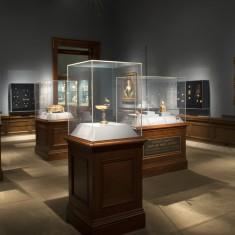 Museum Location: 18th- and 19th-Century Treasury