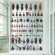 Museum Location: Conservatory